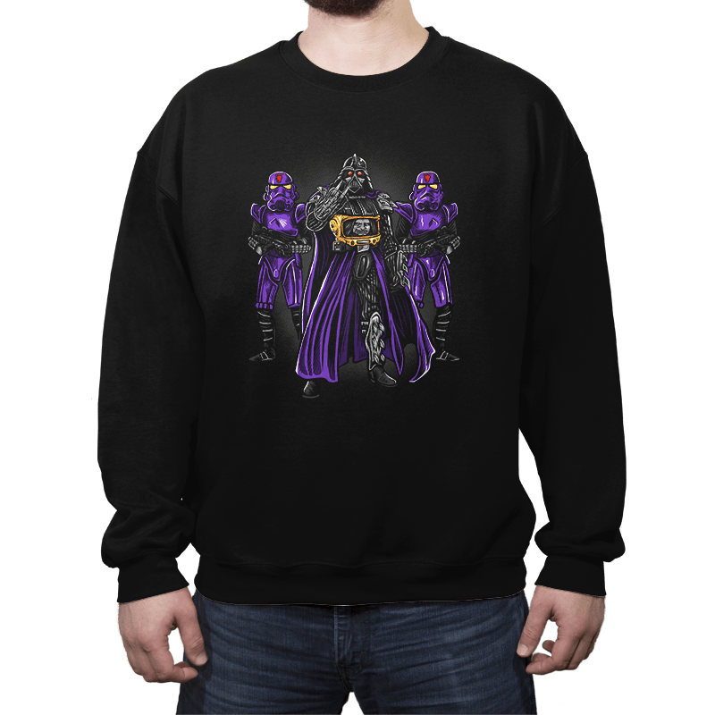 Shell Wars - Crew Neck - Crew Neck - RIPT Apparel