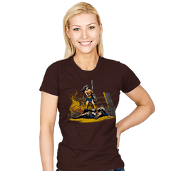WW V. B. V. S - Womens - T-Shirts - RIPT Apparel