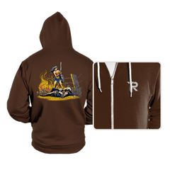 WW V. B. V. S - Hoodies - Hoodies - RIPT Apparel