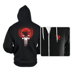Devil Punishment - Hoodies - Hoodies - RIPT Apparel
