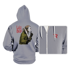 Lake Boy - Hoodies - Hoodies - RIPT Apparel