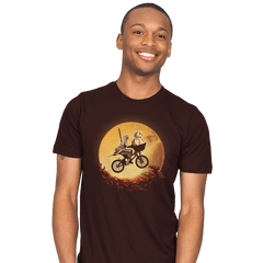 Sand Rider - Mens - T-Shirts - RIPT Apparel