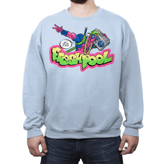 Fresh Pool - Crew Neck - Crew Neck - RIPT Apparel