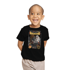 Jabba's Rancor - Youth - T-Shirts - RIPT Apparel