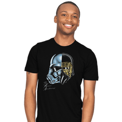 Daft Side - Mens - T-Shirts - RIPT Apparel