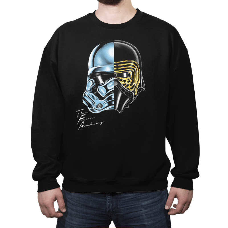 Daft Side - Crew Neck - Crew Neck - RIPT Apparel