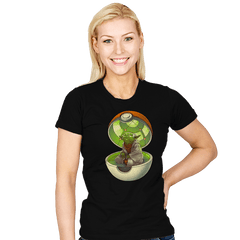 Pocket Master - Womens - T-Shirts - RIPT Apparel