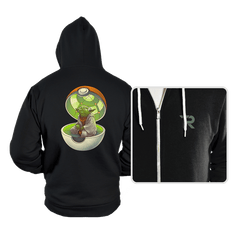 Pocket Master - Hoodies - Hoodies - RIPT Apparel