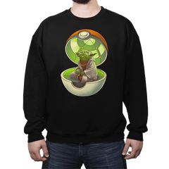 Pocket Master - Crew Neck - Crew Neck - RIPT Apparel