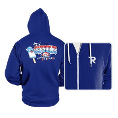 Capsicles - Hoodies - Hoodies - RIPT Apparel