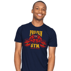 Propane Fitness - Mens - T-Shirts - RIPT Apparel