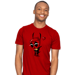 GIRpool Loves Tacos - Mens - T-Shirts - RIPT Apparel