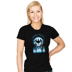 Crazy Bride - Womens - T-Shirts - RIPT Apparel