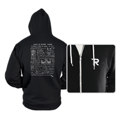 Spacetime - Hoodies - Hoodies - RIPT Apparel