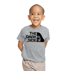 North of the Darker Side Exclusive - Youth - T-Shirts - RIPT Apparel
