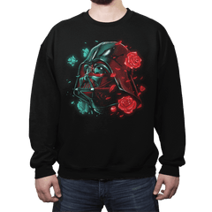Dark Side of the Bloom - Crew Neck - Crew Neck - RIPT Apparel