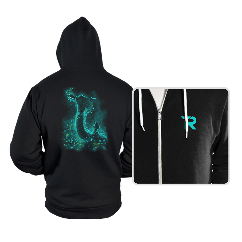 The Good Dragon - Hoodies - Hoodies - RIPT Apparel