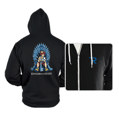 Kingdom of Hearts - Hoodies - Hoodies - RIPT Apparel
