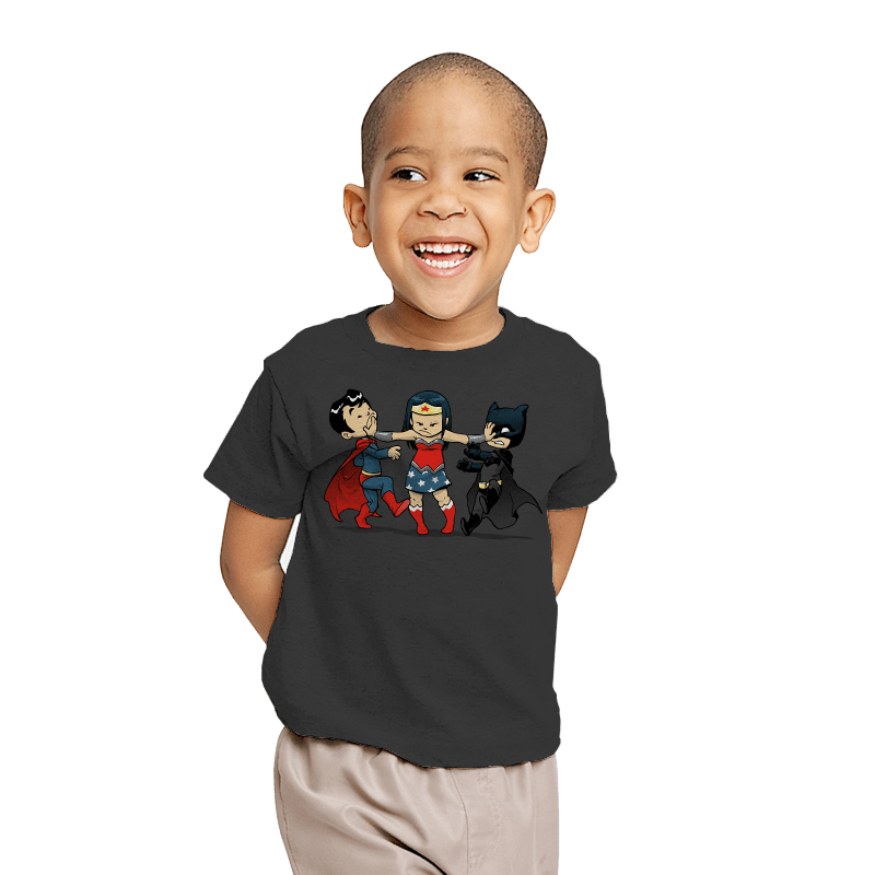 Super Childish - Youth - T-Shirts - RIPT Apparel