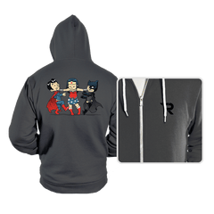 Super Childish - Hoodies - Hoodies - RIPT Apparel