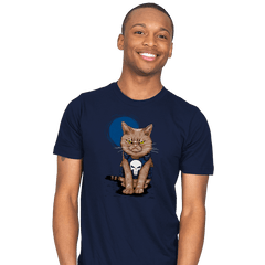Cat Soldier - Mens - T-Shirts - RIPT Apparel