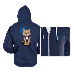 Cat Soldier - Hoodies - Hoodies - RIPT Apparel