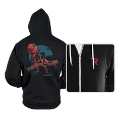 DeadRex - Hoodies - Hoodies - RIPT Apparel