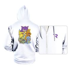 Pokémotion - Hoodies - Hoodies - RIPT Apparel