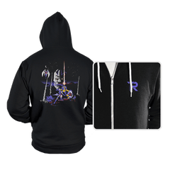 Mutant Wars - Apocalypse  - Hoodies - Hoodies - RIPT Apparel