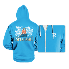 Sploosh! - Hoodies - Hoodies - RIPT Apparel