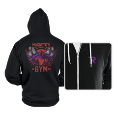 Magnet Gym - Hoodies - Hoodies - RIPT Apparel