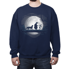 Jungle Matata - Crew Neck - Crew Neck - RIPT Apparel