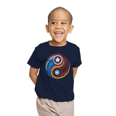 Steve 'N' Stark - Youth - T-Shirts - RIPT Apparel