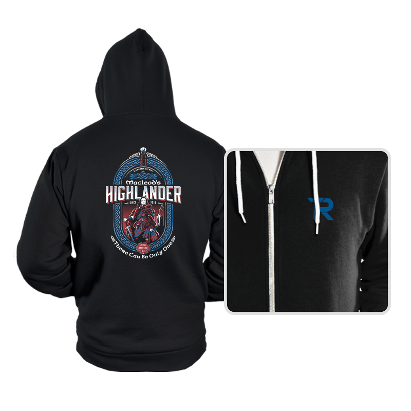 Macleod's Scottish Ale - Hoodies - Hoodies - RIPT Apparel