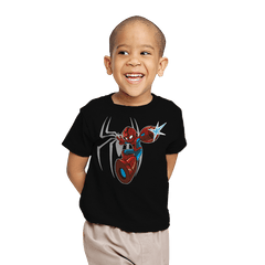 Mega Spidy - Youth - T-Shirts - RIPT Apparel
