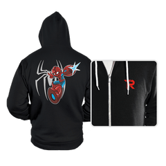 Mega Spidy - Hoodies - Hoodies - RIPT Apparel
