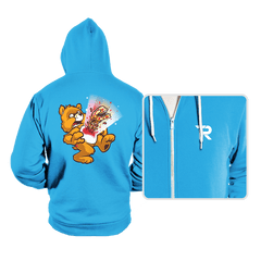 Careburster - Hoodies - Hoodies - RIPT Apparel