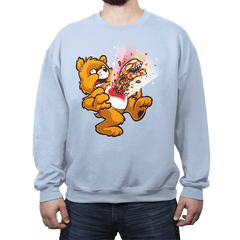 Careburster - Crew Neck - Crew Neck - RIPT Apparel