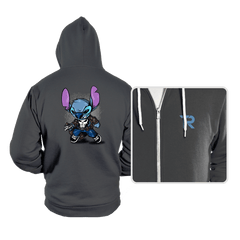 The Sticher - Hoodies - Hoodies - RIPT Apparel