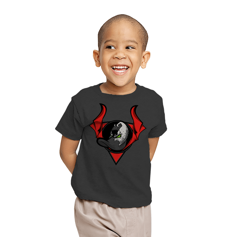 The Mighty Spawns - Youth - T-Shirts - RIPT Apparel
