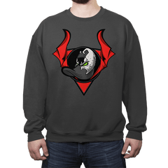 The Mighty Spawns - Crew Neck - Crew Neck - RIPT Apparel