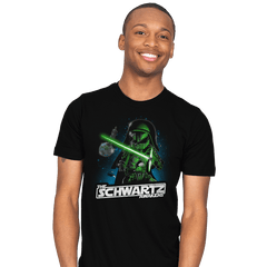 The Schwartz Side - Mens - T-Shirts - RIPT Apparel