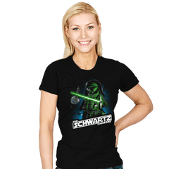 The Schwartz Side - Womens - T-Shirts - RIPT Apparel