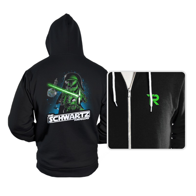 The Schwartz Side - Hoodies - Hoodies - RIPT Apparel