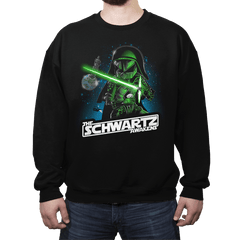 The Schwartz Side - Crew Neck - Crew Neck - RIPT Apparel