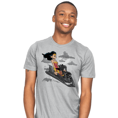 B.Man & W. Woman - Mens - T-Shirts - RIPT Apparel