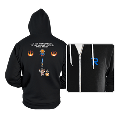 The Legend of Rey - Hoodies - Hoodies - RIPT Apparel