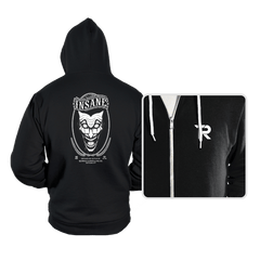 Insane Whiskey - Hoodies - Hoodies - RIPT Apparel