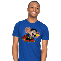 Magic Up - Mens - T-Shirts - RIPT Apparel