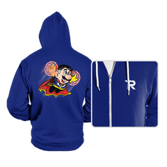 Magic Up - Hoodies - Hoodies - RIPT Apparel